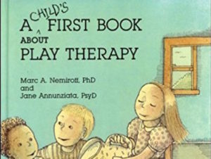 A Childs First Play Therapy Book - post image - cropped image