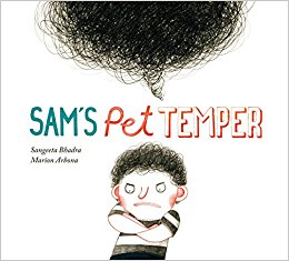 Sam's Pet Temper - Kid Matters Counseling