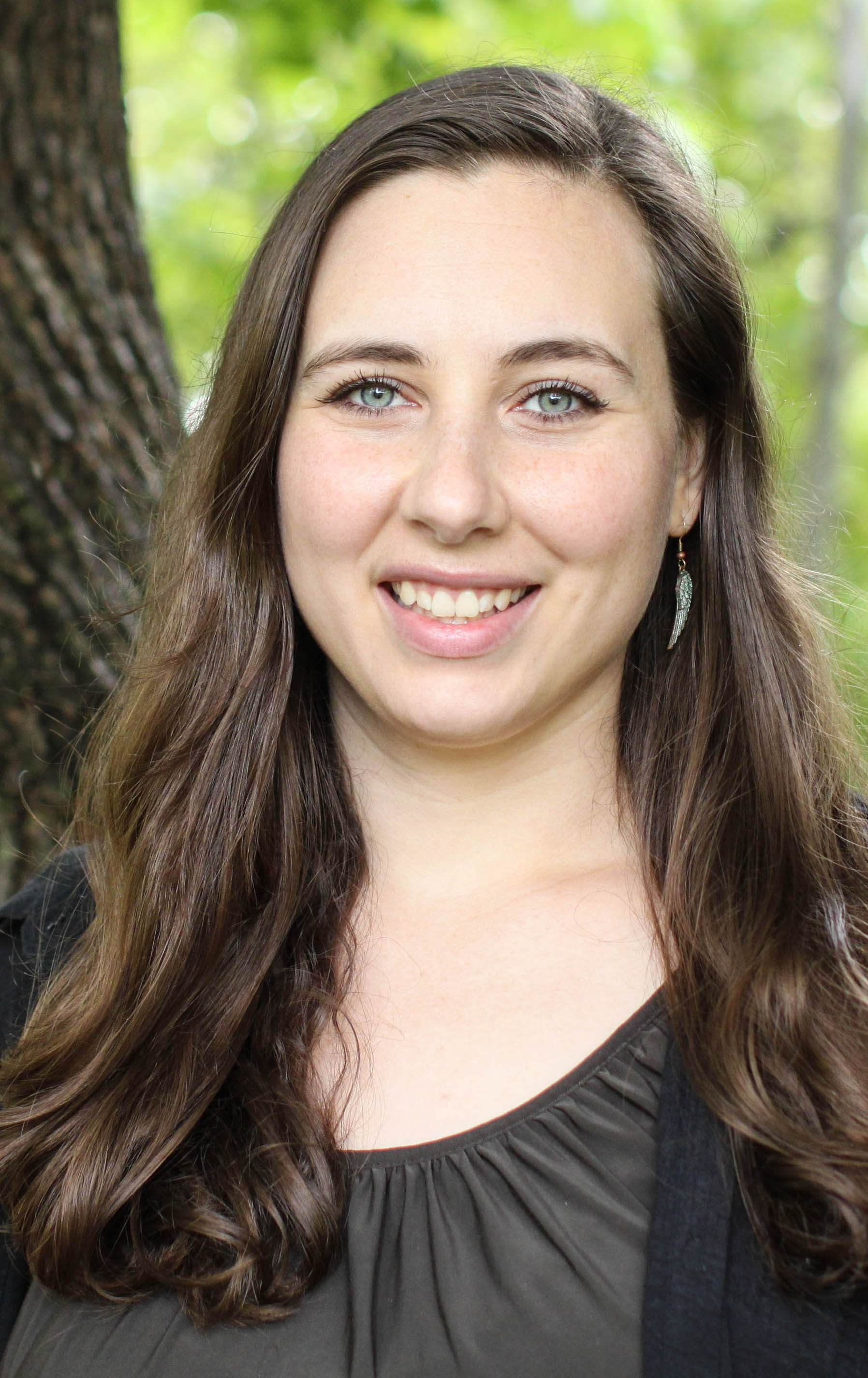 Melissa Warner Child Therapist and Play Therapist