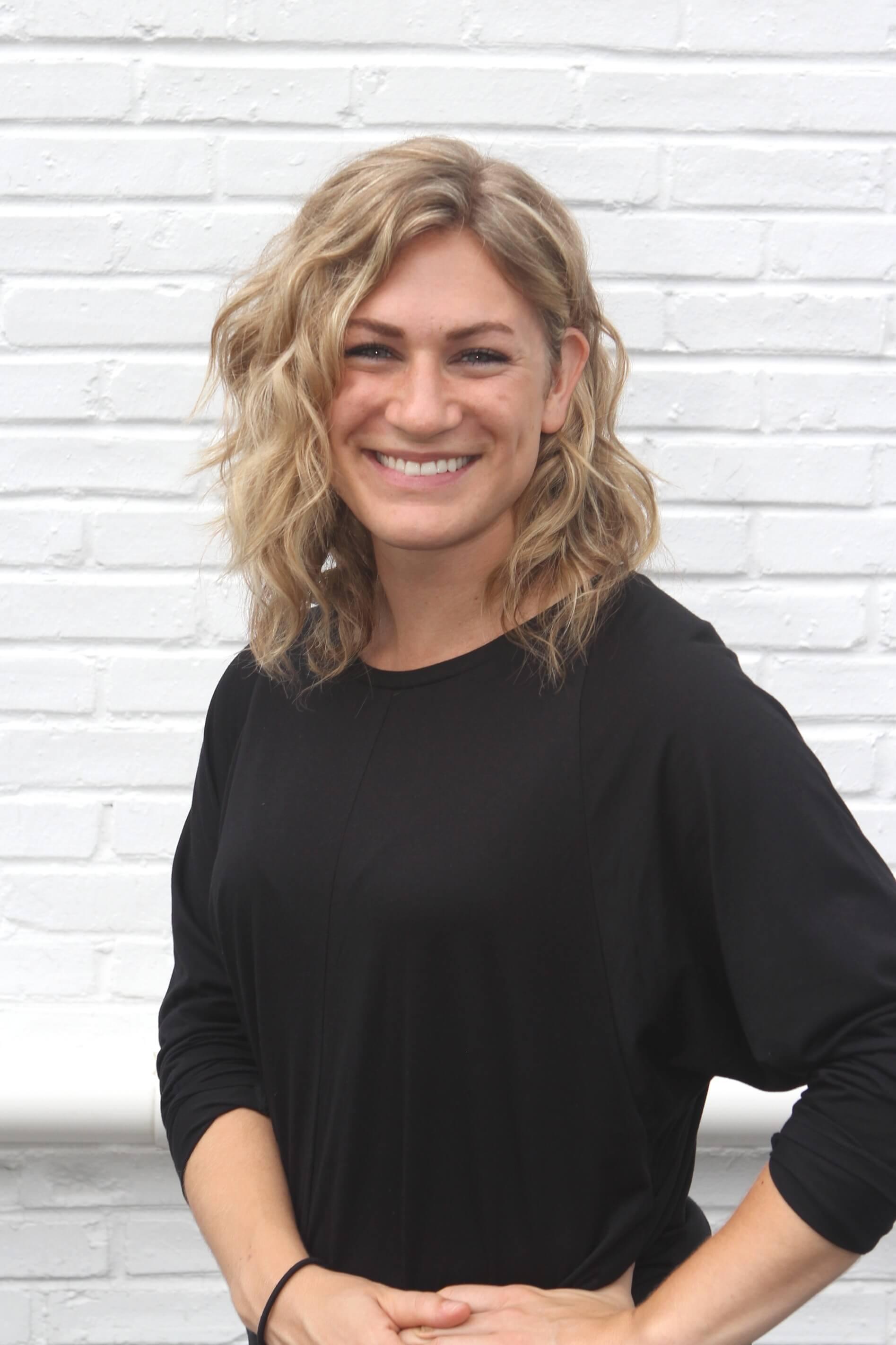Alexandra Hoerr Child Therapist and Play Therapist