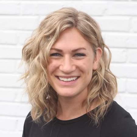 Alexandra Hoerr