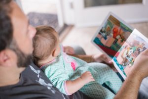 Emotional Literacy for Toddlers