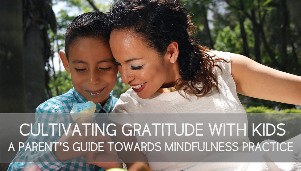 How To Raise Grateful Kids [Video]