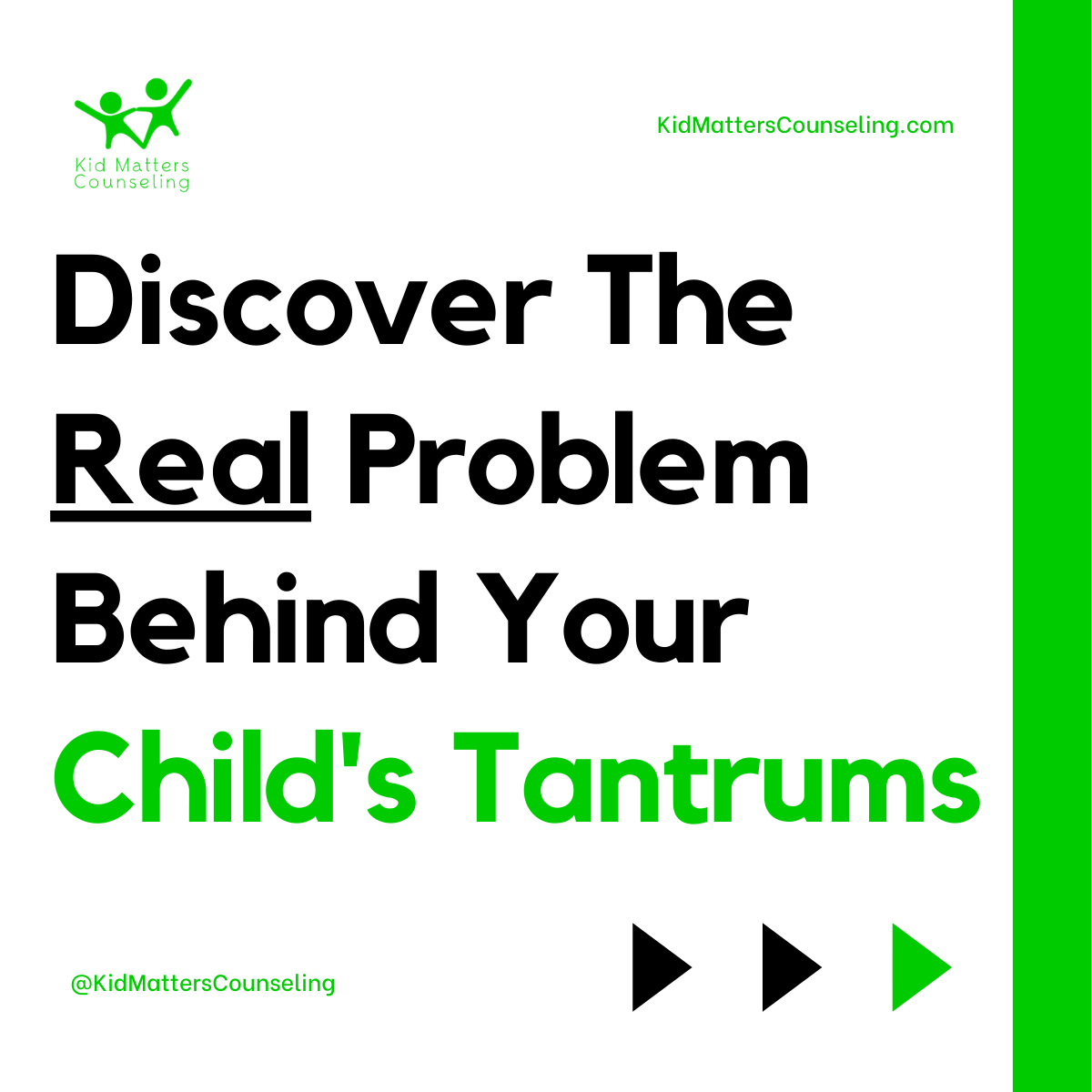 Discover the Real Problem Behind Your Child's Tantrums
