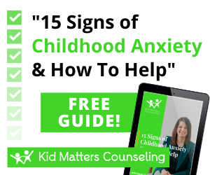 15 Signs of Childhood Anxiety and How to Help
