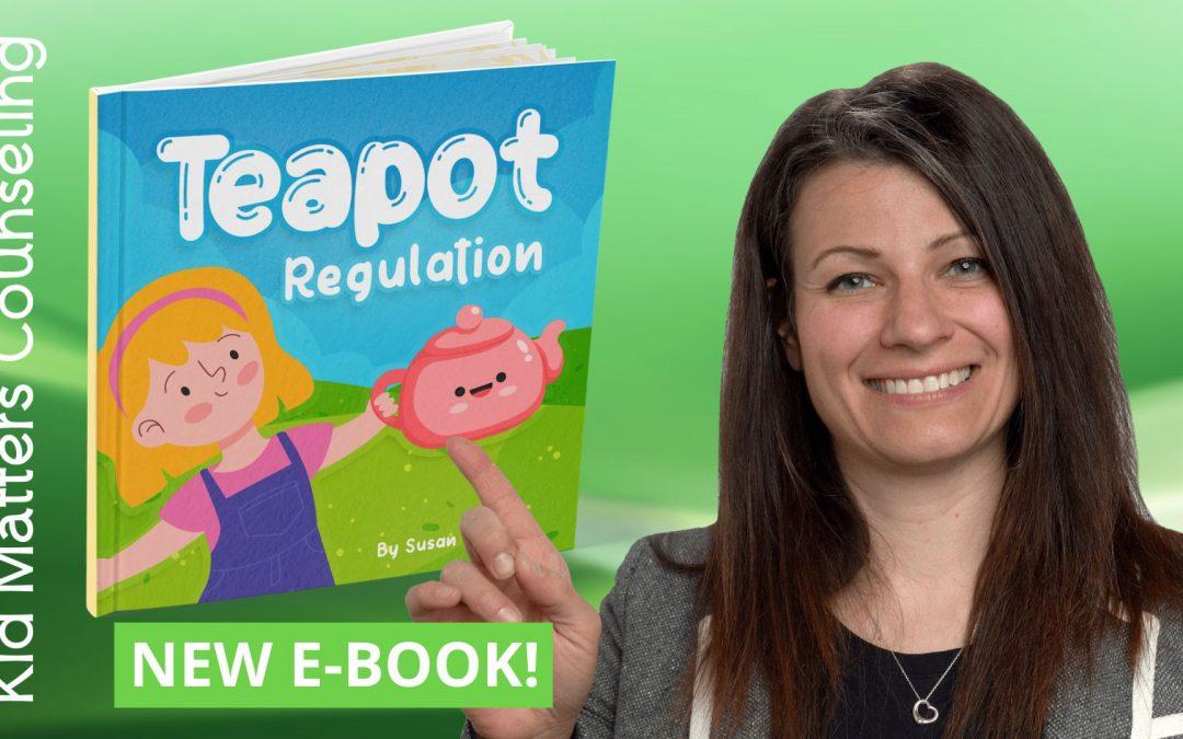 Teapot Regulation eBook