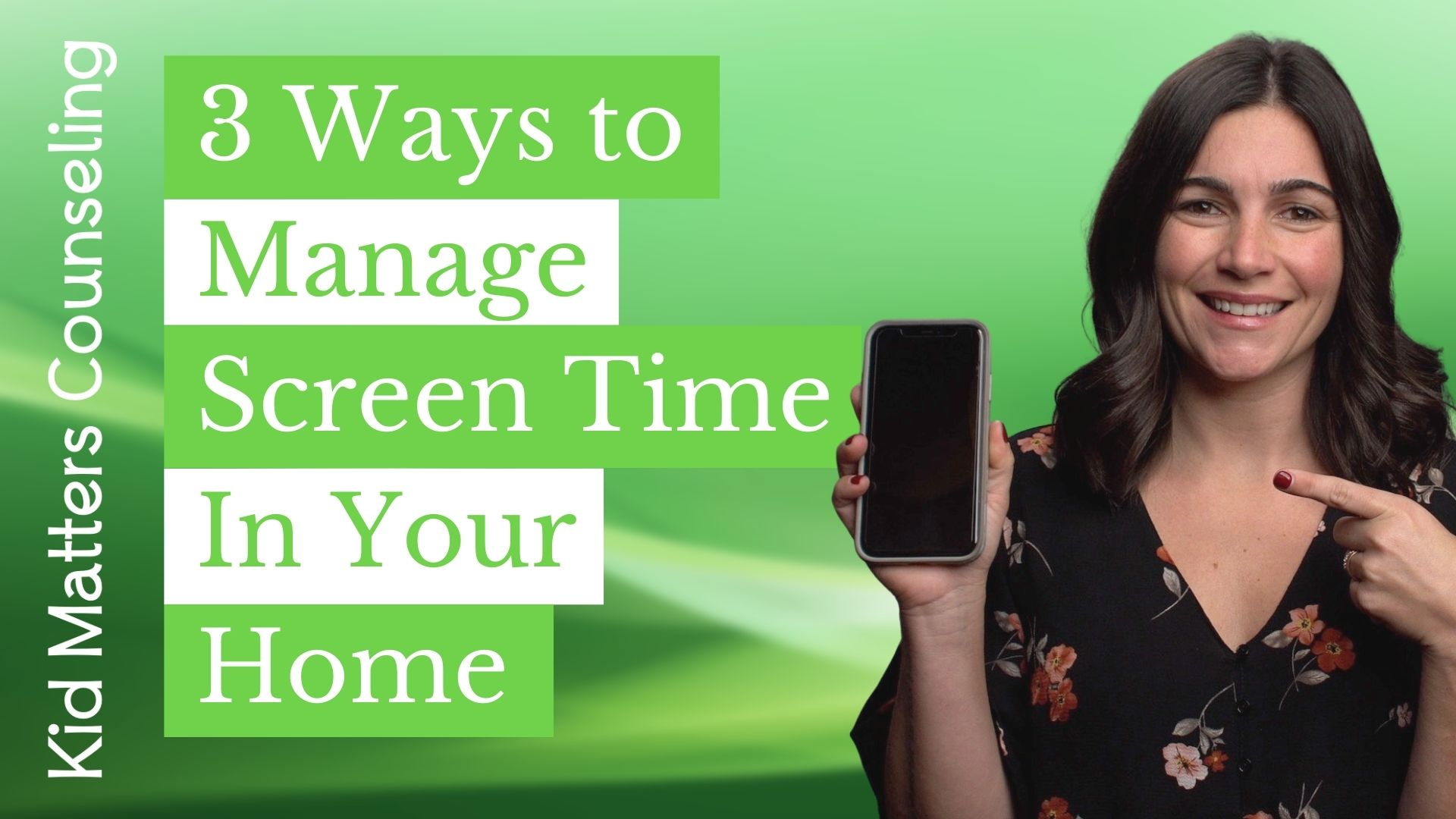 3 Ways to Manage Screen Time in Your Home