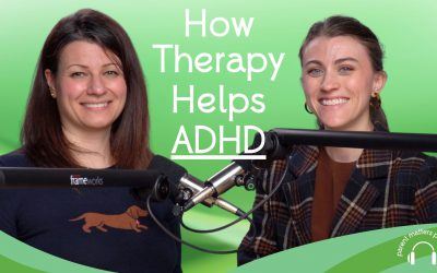 How Therapy Can Help Childhood ADHD