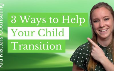 3 Tips to Help Your Child Brush Their Teeth, Put Clothes Away & Other Daily Routines