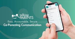 Talking Parents App